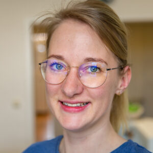 Frau Antje Pollex Geprüfte Zahnmedizinische Kieferorthopädieassistentin