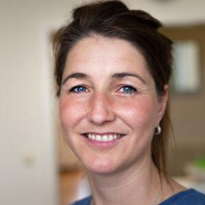 Frau Antje Röpcke Geprüfte Zahnmedizinische Kieferorthopädieassistentin