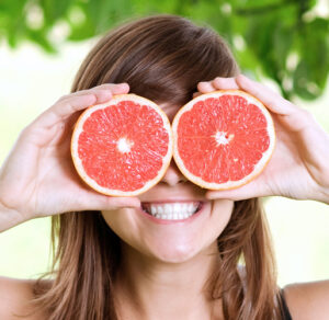 Richtige und gesunde Ernährung