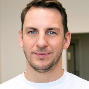 Herr Jan Tschierschke Zahntechniker