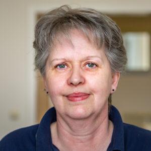 Frau Birgit Pollex